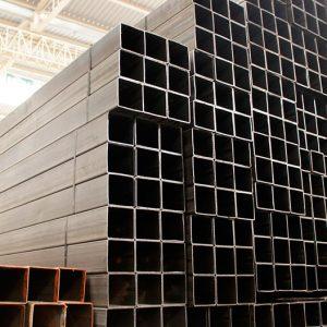 tubos costura cuadrados rectangulares lac a500 grado A