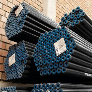 tubos para calderas a192